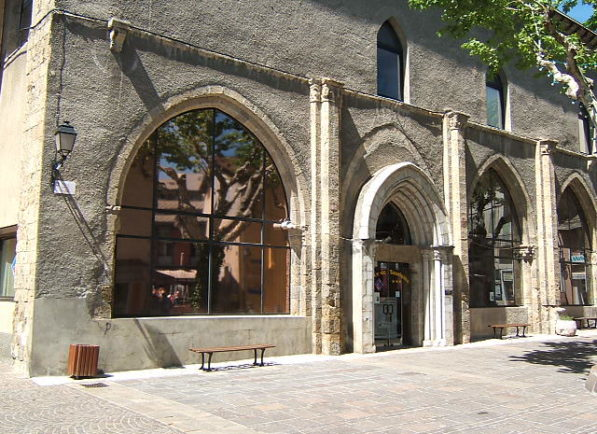 Bureau d'Embrun / Serre-Ponçon