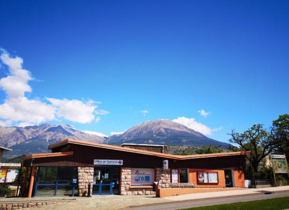 Bureau Savines-le-Lac
