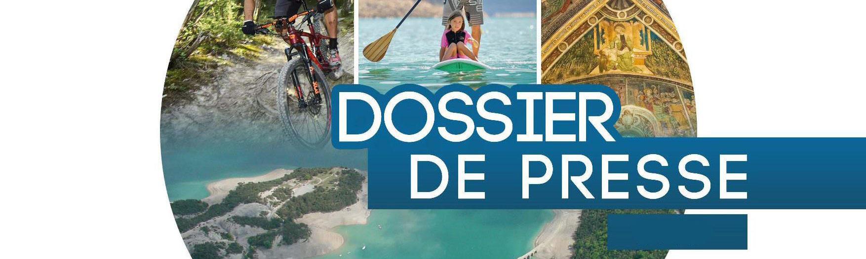 Dossier presse Serre-Ponçon